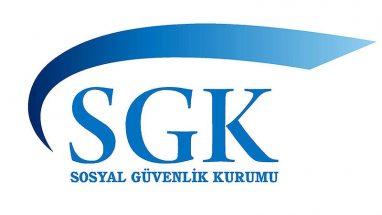 2017 SGK Borçlanma Tutarları