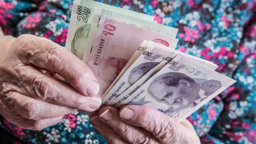 Emekli Maaşları Haftasonuna Denk Gelirse Ne Olur? Cumartesi, Pazar Yatar mı?
